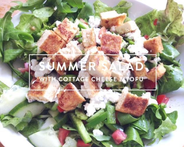 Summer Salad | by JuYogi