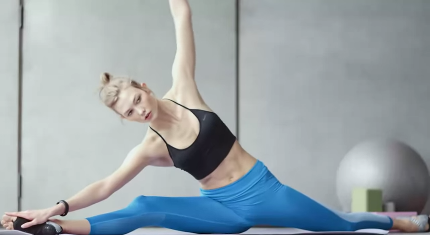 KARLIE KLOSS FOR NIKE WOMEN | JuYogi