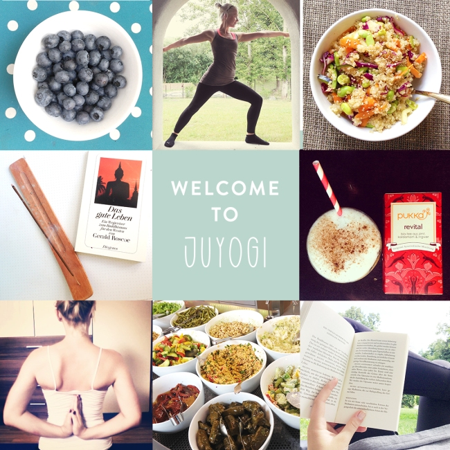 Welcome to JuYogi - www.juyogi.wordpress.com