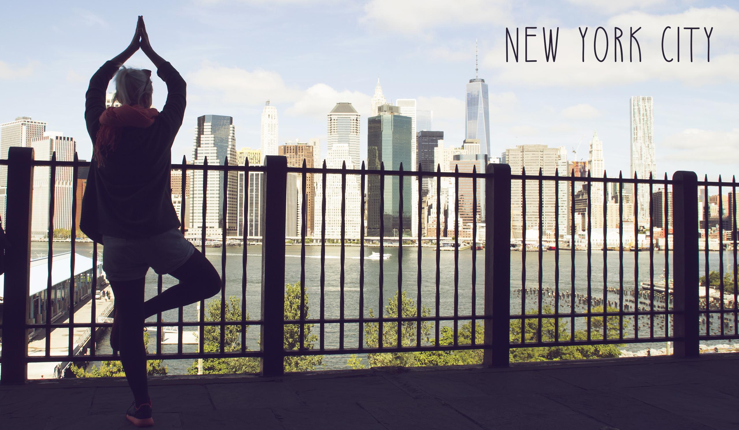 My NYC Trip | by JuYogi