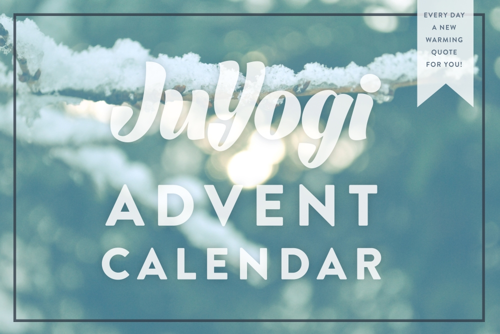 JuYogi Advent Calendar | by JuYogi