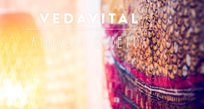 VedaVital - Ayurveda & Detox | by JuYogi