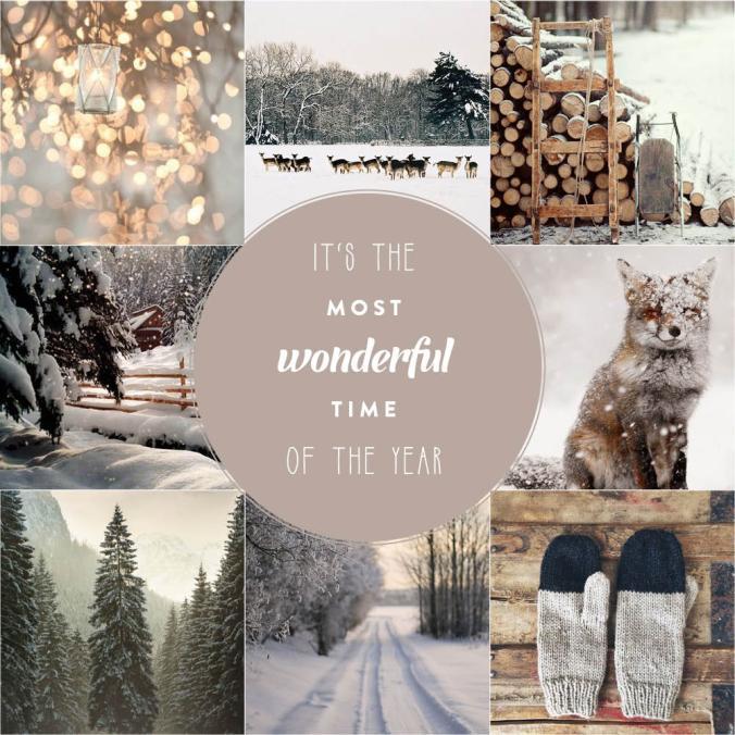 Winter Inspirations   by JuYogi (via Pinterest)